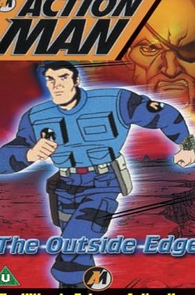 ABBEY HOME MEDIA Action Man - The Outside Edge [DVD]